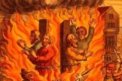 Святая неуверенность: Нуждается ли Бог в нашей защите?