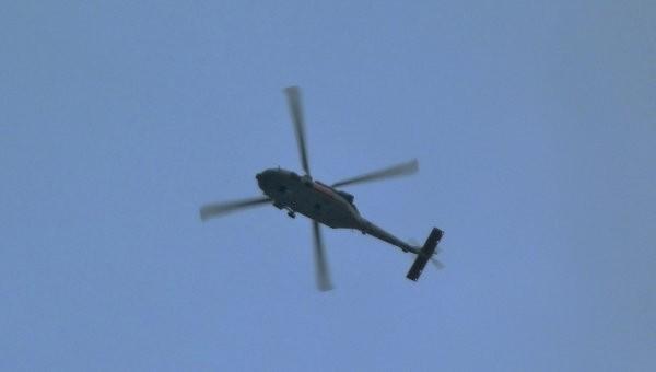 Разбившийся в Казахстане вертолет перевозил больного ребенка