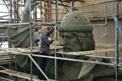 ЮНЕСКО не рекомендует ставить памятник князю Владимиру на Боровицкой площади