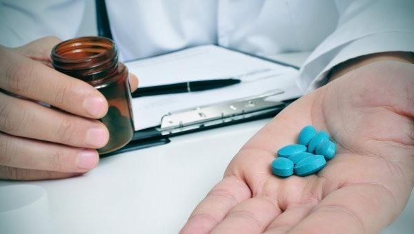 Минздрав планирует компенсировать цену лекарств следящим за здоровьем
