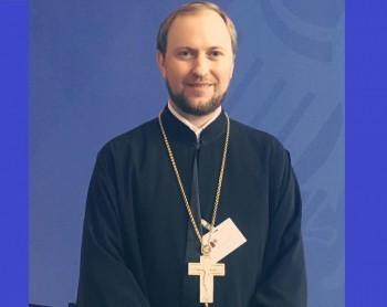 Игумен Даниил (Ирбитс): Христианские беженцы подвергаются в лагерях для беженцев издевательствам со стороны мусульман