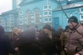 Конфликт вокруг храма в селе Птичья на Украине опять обострился