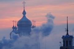 Купель с подогревом появилась в Хабаровске