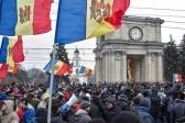 Митрополит Кишиневский и всея Молдовы призвал протестующих действовать мирно
