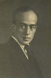 Владимир Михайлович Волькенштейн. Фото: alenikov.ru