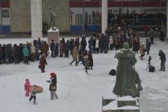 «С этой «неравномерной популярностью» надо серьезно разбираться», – искусствовед Алексей Лебедев по поводу произошедшего на выставке Серова