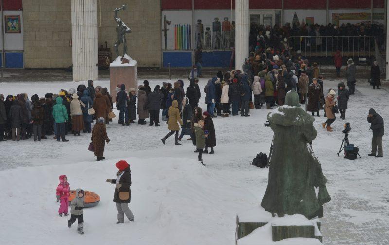 «С этой «неравномерной популярностью» надо серьезно разбираться», — искусствовед Алексей Лебедев по поводу произошедшего на выставке Серова