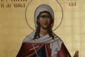 Церковь чтит память святой равноапостольной Нины, просветительницы Грузии