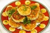 Праздничные рецепты постных блюд