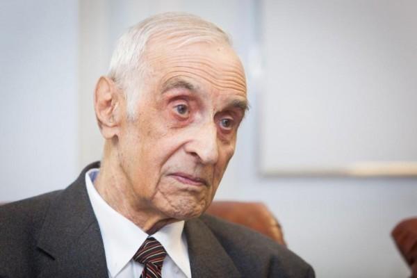 Константин Эггерт: Георгий Ильич Мирский был личностью