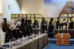Всеправославный Собор перенесен на Крит