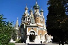 В Ницце после реставрации открывается Свято-Николаевский собор
