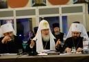 Слово Патриарха Кирилла на Собрании Предстоятелей Поместных Церквей (полный текст+видео)