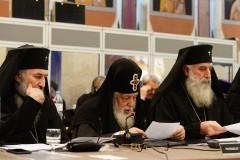 Опубликован проект документа «Отношения Православной Церкви с остальным христианским миром» (полный текст)