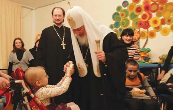 Фото: архив Санкт-Петербургского Детского хосписа