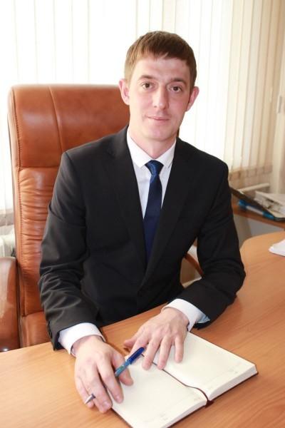 Алексей Шинкарук