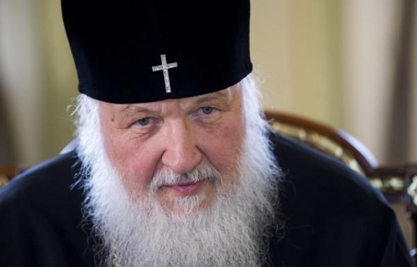 Патриарх Кирилл попросил сенаторов обратить внимание на высокие тарифы ЖКХ