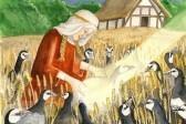 Богословие и экология: святые Англии и мир дикой природы