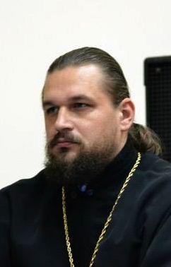 Протоиерей Владимир Пучков