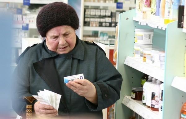 Власти будут наказывать аптеки, завышающие цены на лекарства