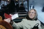 Пенсионеры перекрыли в Сочи центральную улицу, требуя возврата льготного проезда