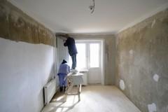 Боец ППС, спасший замерзающих во время снежной бури, получил квартиру