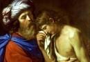 «Мы поступаем так непохоже на отца, который ни в какую минуту не переставал любить заблудшего сына»