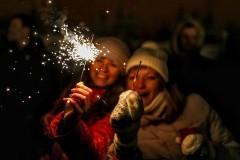 Новый год – еще один шаг к старению?