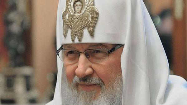 Патриарх Кирилл призвал не делать трагедию из экономической ситуации в стране
