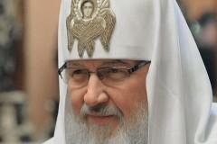 Патриарх Кирилл: Попытка вытеснить христианство с Ближнего Востока — это трагедия исторического масштаба