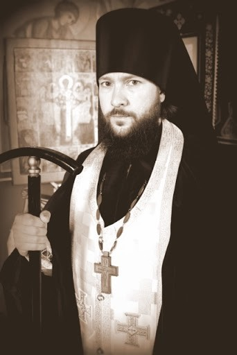 игумен Зосима (Балин)