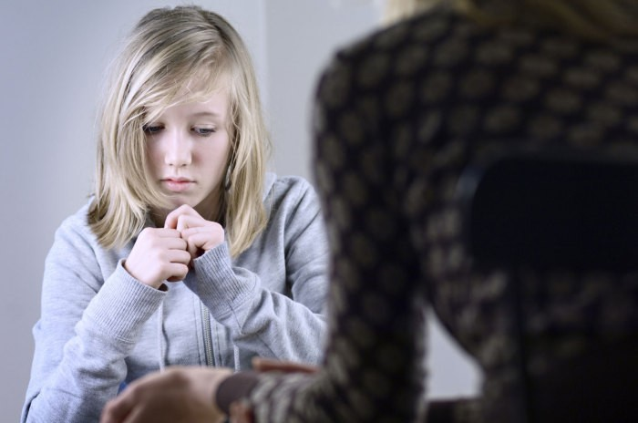 Приемный подросток: перестать быть разрушителем