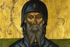 Церковь празднует память преподобного Антония Великого