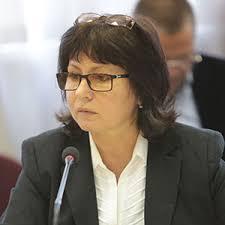 Вера Москвина