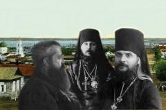 Хвалынская крепость святых новомучеников