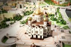 Протоиерей Александр Салтыков: Историческая застройка отражает религиозное сознание прошлых поколений