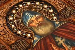 Церковь чтит память преподобного Илии Печерского, Муромца