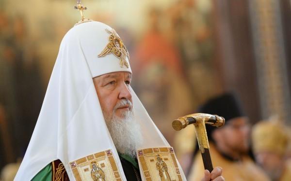 Патриарх Кирилл: Мы все должны взаимодействовать еще более тесно, чтобы решить проблемы, которые перед нами стоят