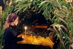 Иисус – не аватар, или Что такое Рождество