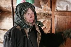 Таежная отшельница Агафья Лыкова отправлена на медицинское обследование