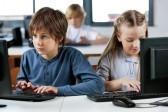 Владимир Путин поддержал проект создания электронной школы