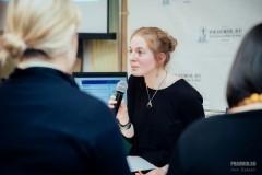 Задайте вопрос врачу-педиатру Анне Сонькиной-Дорман