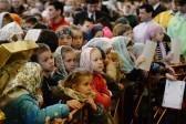 Патриарх Кирилл предлагает расширить преподавание в школах основ религиозных культур
