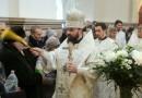 Митрополит Горловский и Славянский Митрофан: Крещение — это не про воду