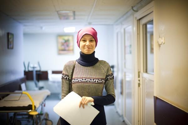 Мария Погорелова. Фото 2