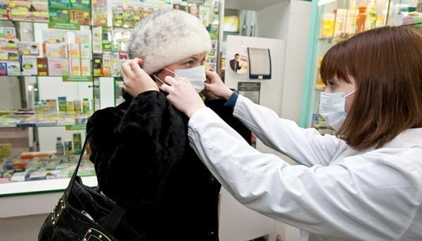 Медики рассказали, когда в России наступит пик заболеваемости гриппом
