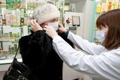 В Москве началась эпидемия гриппа
