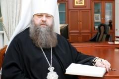 Митрополит Меркурий: православные школы испытывают материальные затруднения