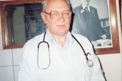 Александр Недоступ: Предлагаемый закон выгоден с точки зрения и государства, и больных, и будущих врачей