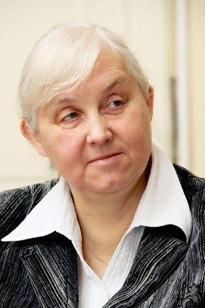 Маргарита Шилкина